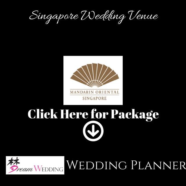 Singapore Wedding Venue Rates From Hotel Amp Restaurant