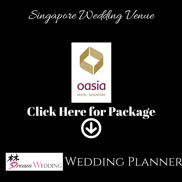Singapore Wedding Venue Price List - Bridal, Photography ...