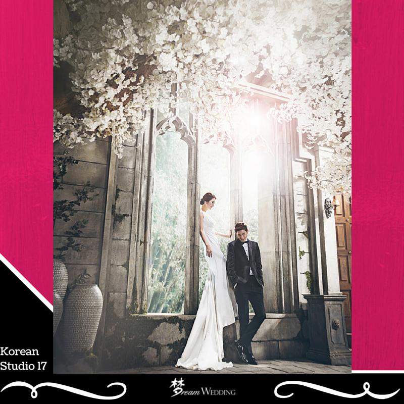 Korean Pre Wedding Photoshoot Studio 17 - Bridal, Photography, Gown Rental Services & Wedding ...