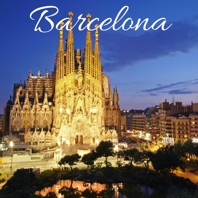 Barcelona spain Europe Pre Wedding Photoshoot Package Singapore Bridal Dream Wedding Boutique copy