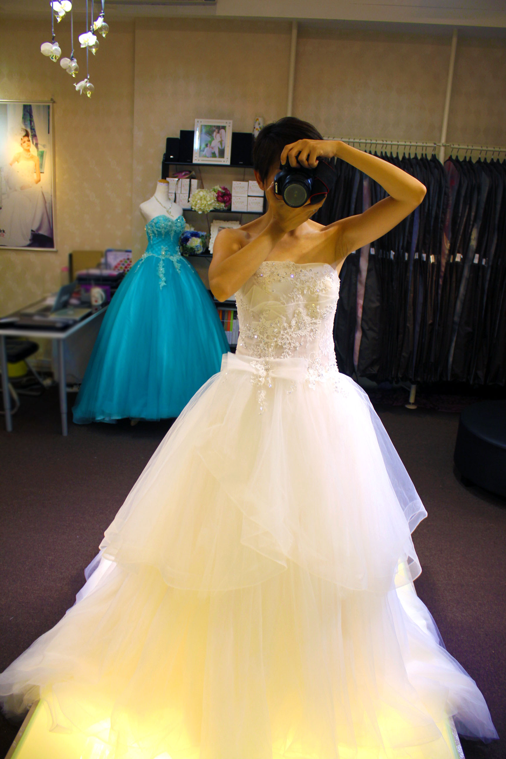 Wedding Gown Rental Singapore Price 110