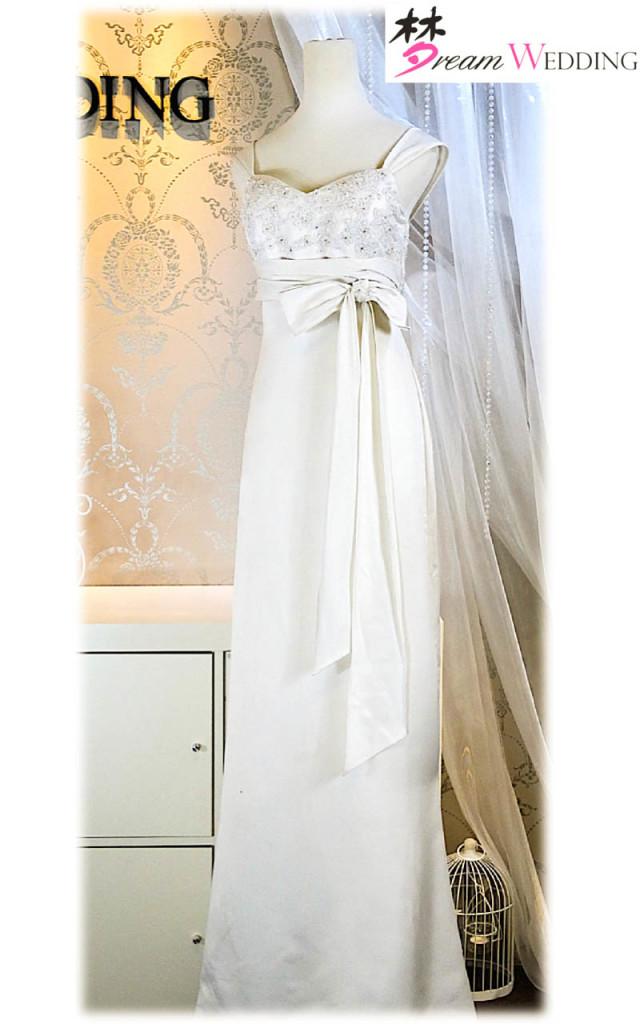 Budget wedding gown rental singapore discount wedding for Wedding dress rental atlanta