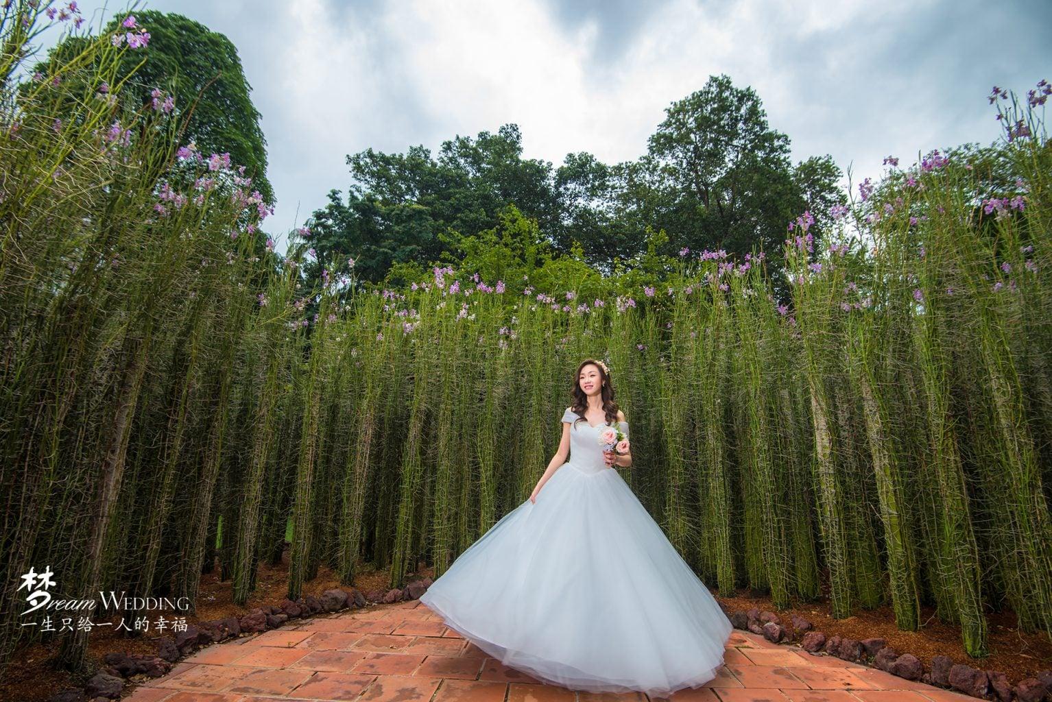 Kai Wedding Photography: James & Kai Qing (Local Pre Wedding Photography) 19/02