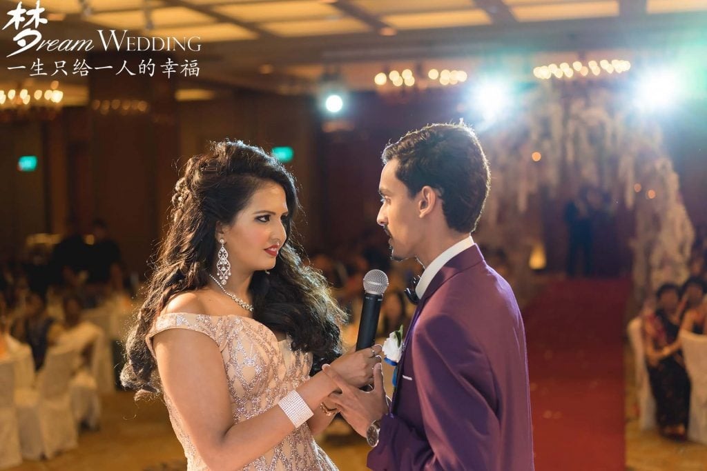 Indian AD Wedding Photography